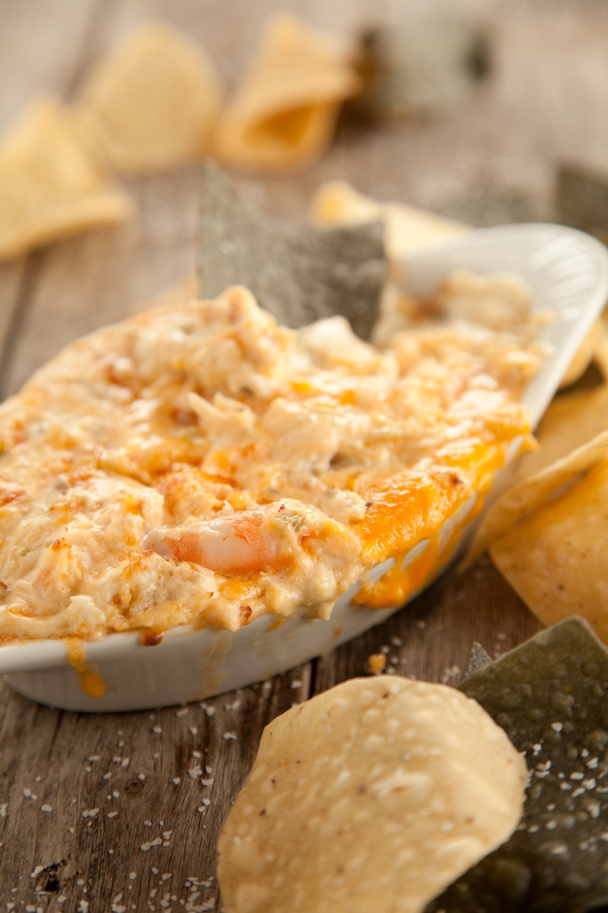 Shore Is Good Seafood Dip Thumbnail