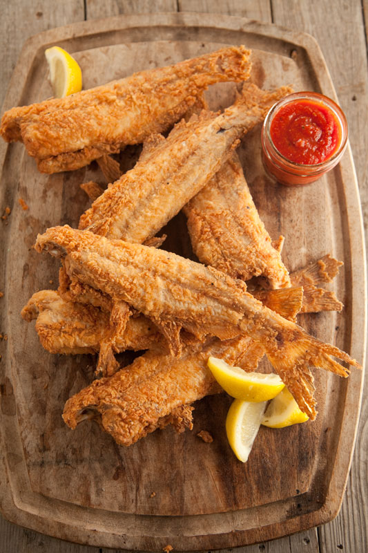 Southern Fried Catfish Thumbnail