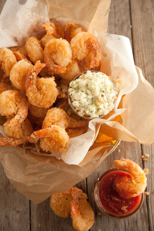 Fried Shrimp Thumbnail