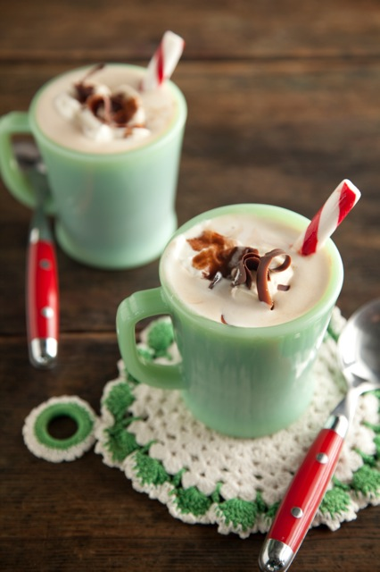 Peppermint Chocolate Coffee Thumbnail