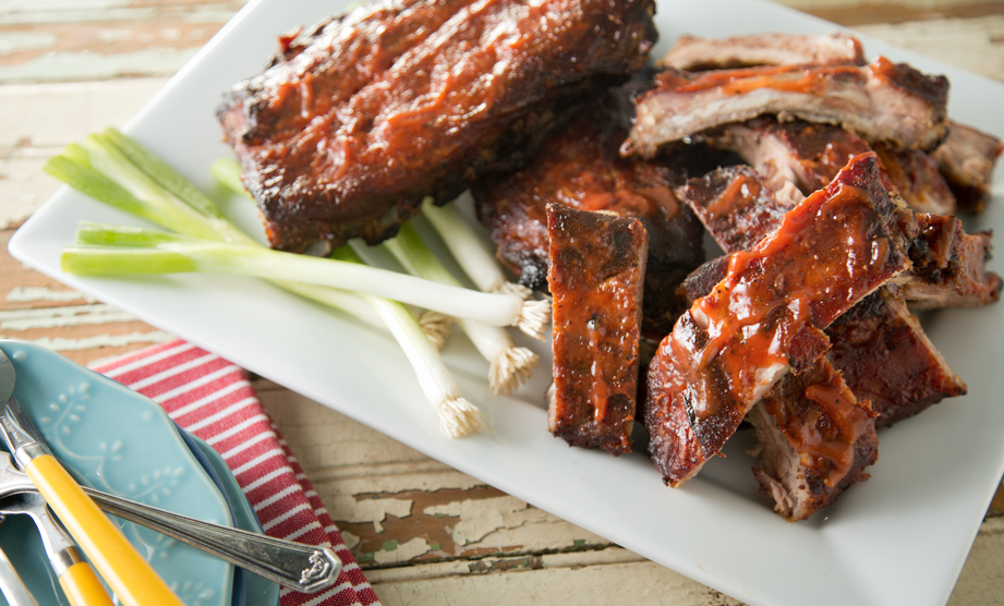 Get Grilling for Memorial Day