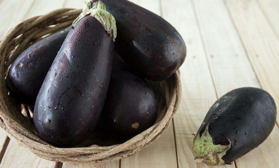 What's in Season: Eggplant