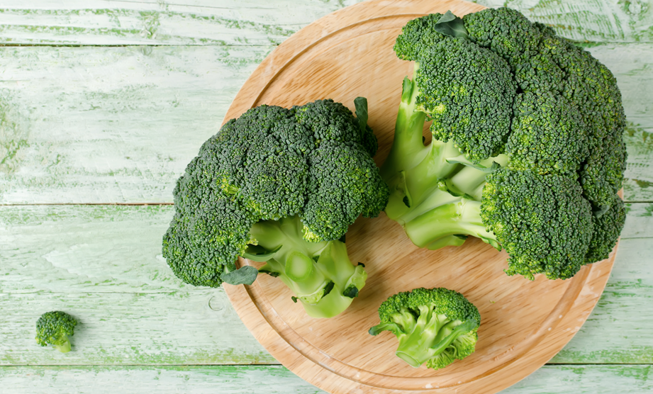 What's in Season: Broccoli