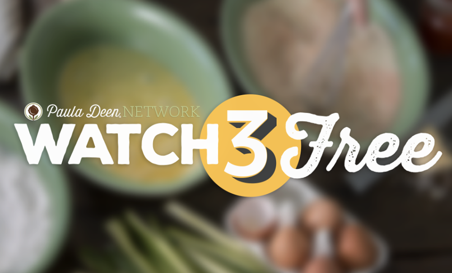 Watch 3 For Free!