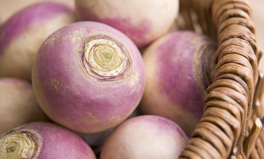 What's in Season: Turnips