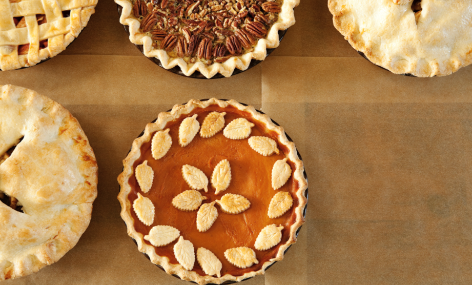 It's High Time for Pie Time!