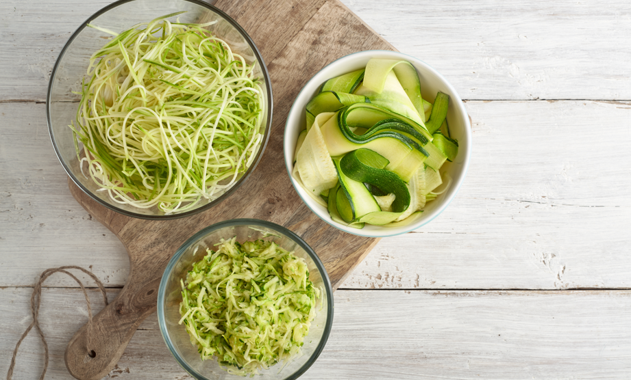 How-To: Make Zoodles
