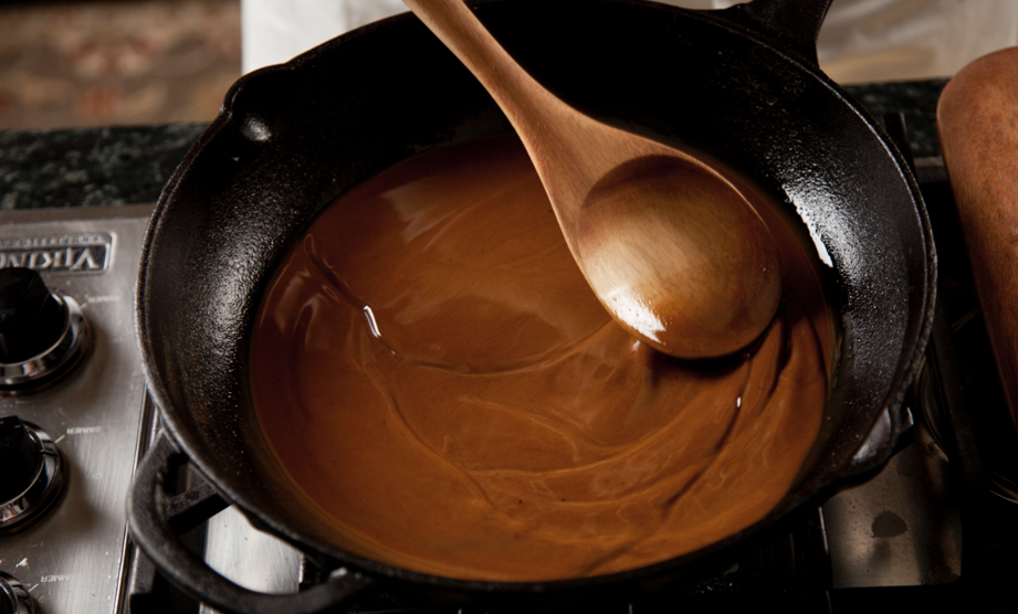 How To: Make a Roux