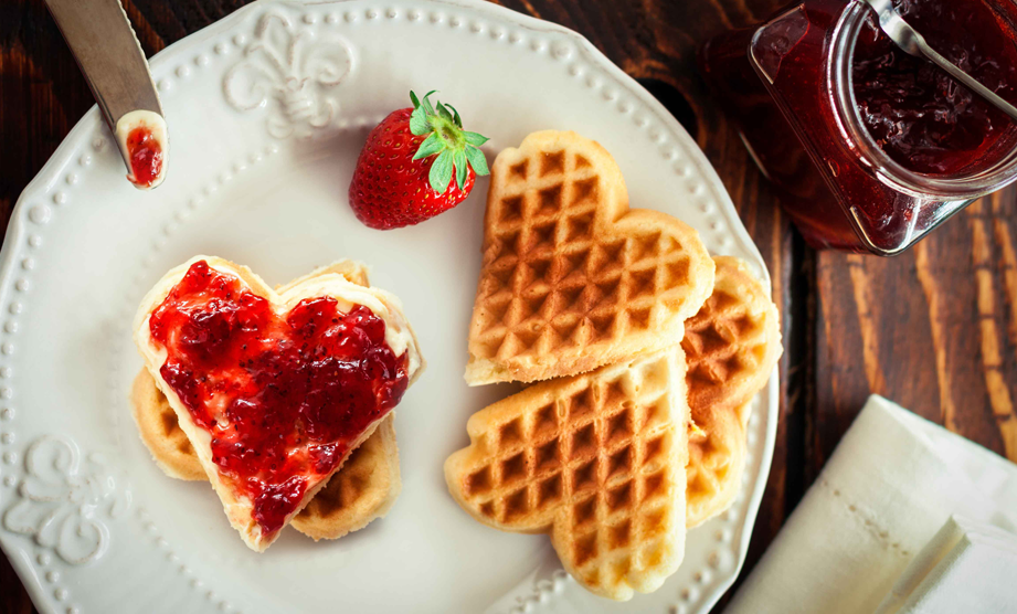 How-To: Make Strawberry Jam