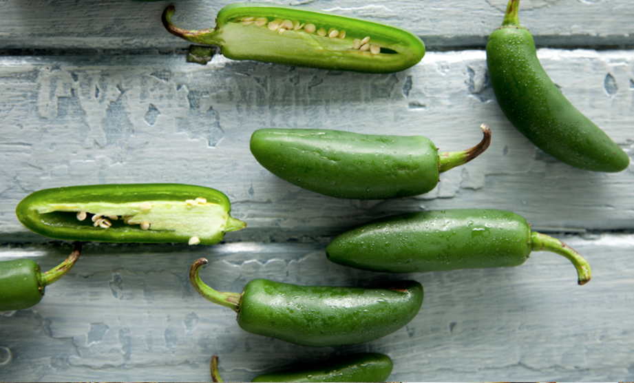 What's in Season: Jalapeños