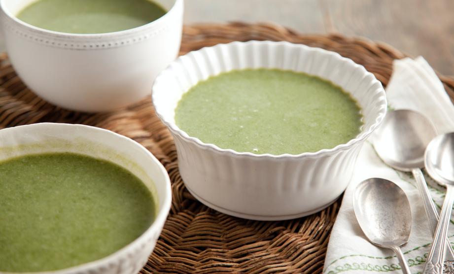 Spring Soups