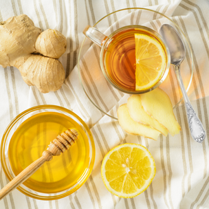 Saying No to the Flu Naturally Small