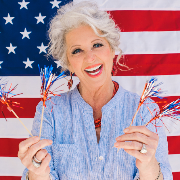 Festive Foods for the Fourth Main