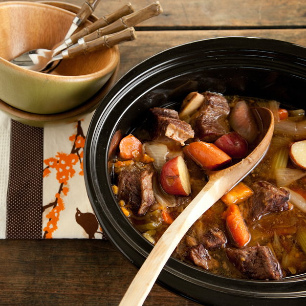 3 Reasons to Make Time for Slow Cooking Main