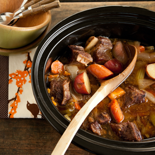 3 Reasons to Make Time for Slow Cooking Small