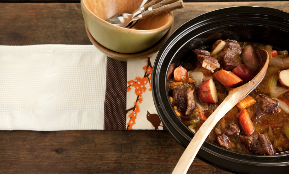 3 Reasons to Make Time for Slow Cooking