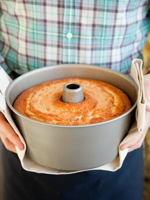 Sour Cream Pound Cake Best Easter Recipes Paula Deen