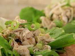 Asian Chicken Salad Thumbnail