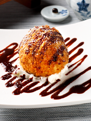 Fried Ice Cream Thumbnail