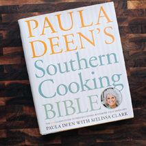 Paula's Southern Cooking Bible