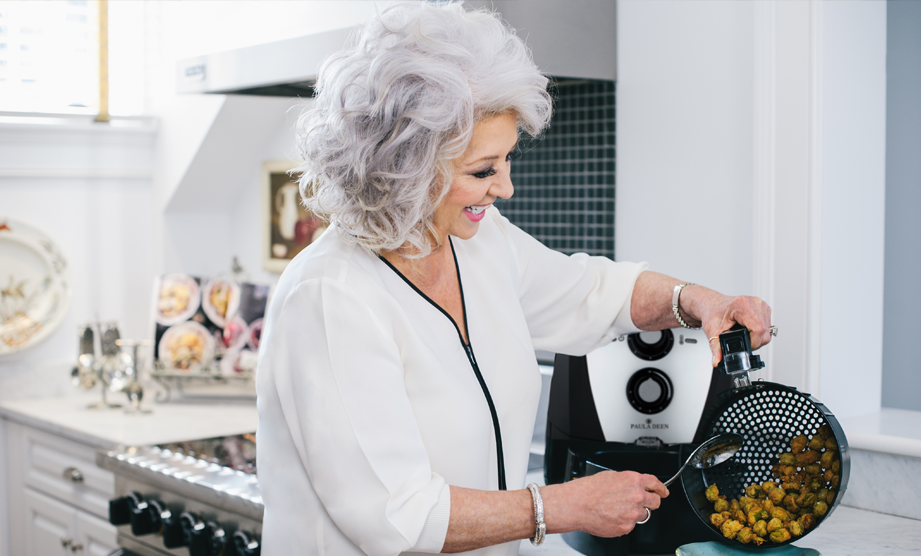 Paula's Air Fryer Recipes