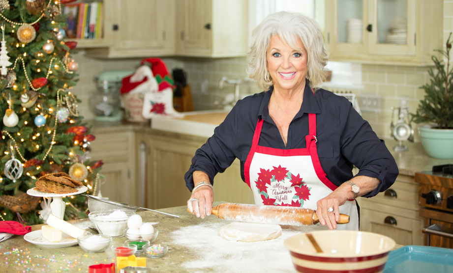 Paula's Cookie Swap