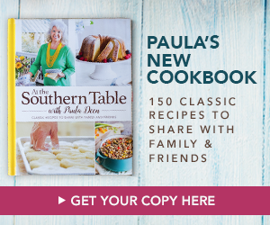 Paula's New Cookbook