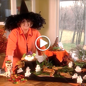 Halloween at Home Full Episode