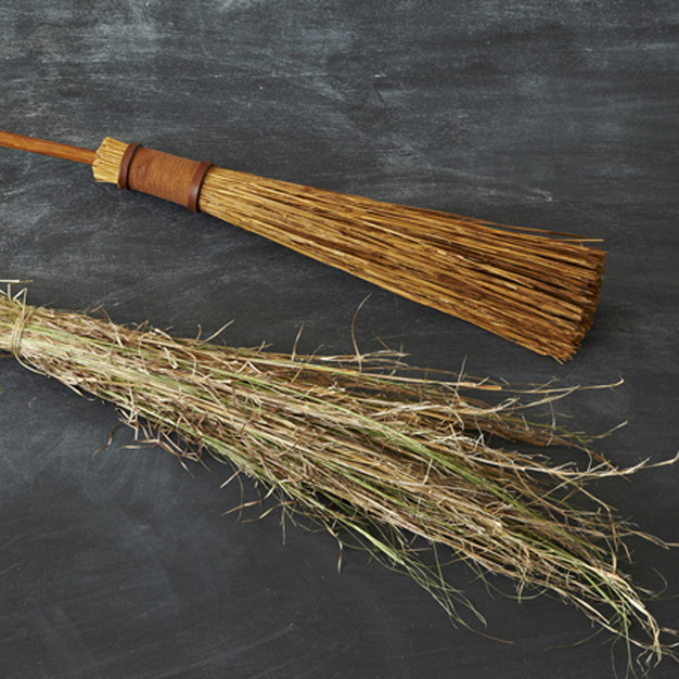 How-To: Halloween Broom Craft Main
