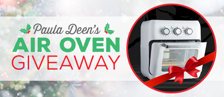 Air Oven Giveaway