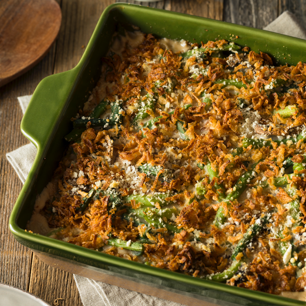 9 Thanksgiving Casserole Recipes Main
