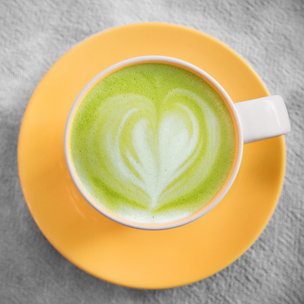 Garden Fresh with Claudia Deen: Matcha Tea - The Perfect Winter Drink Small