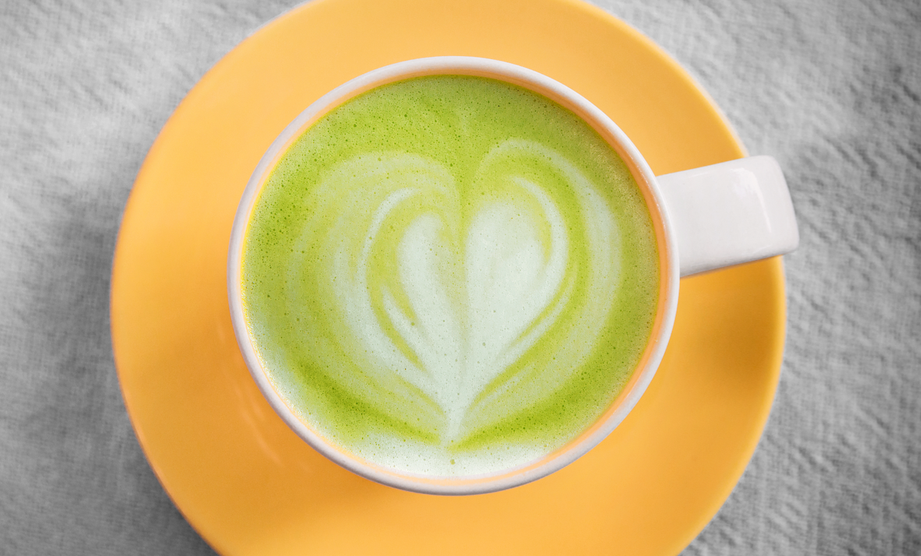 Garden Fresh with Claudia Deen: Matcha Tea—The Perfect Winter Drink!