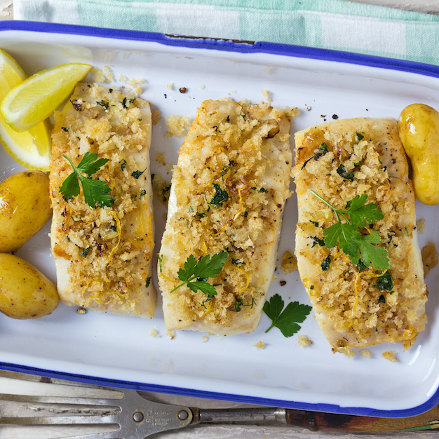 6 Fish Recipes for Lent Main