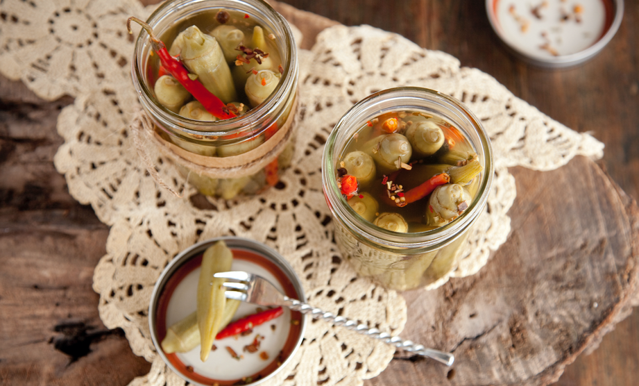 In a Pickle: Pickling Tips & Recipes Thumbnail