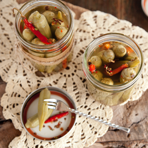 In a Pickle: Pickling Tips & Recipes Small