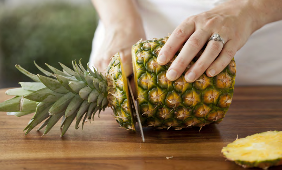 What's in Season: Pineapples Thumbnail