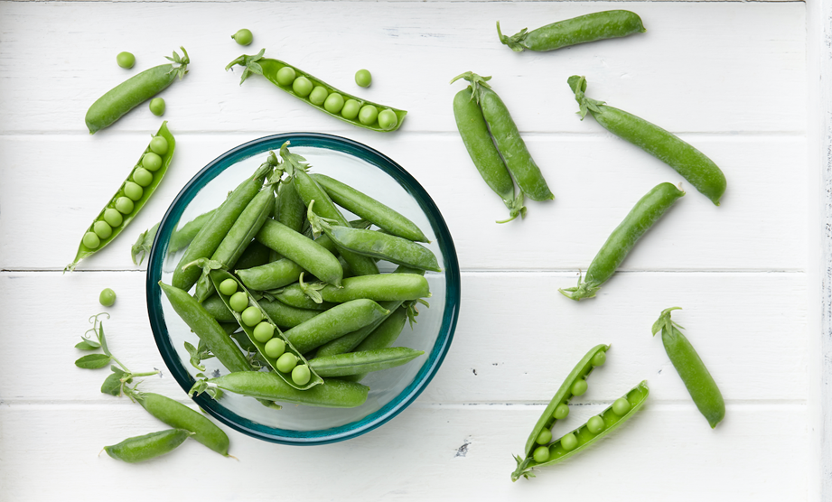 What's in Season: Peas Thumbnail