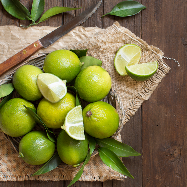 What's in Season: Limes Main