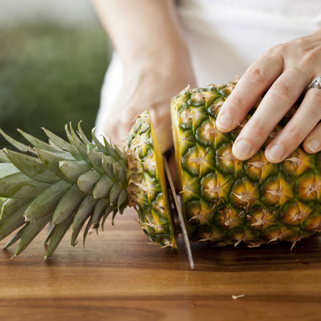 What's in Season: Pineapples Main