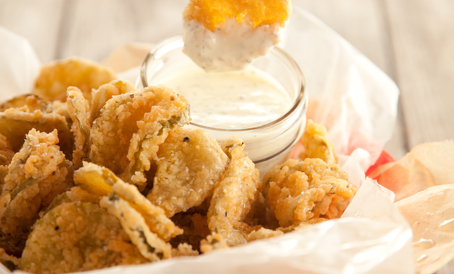 Southern Fried Goodness