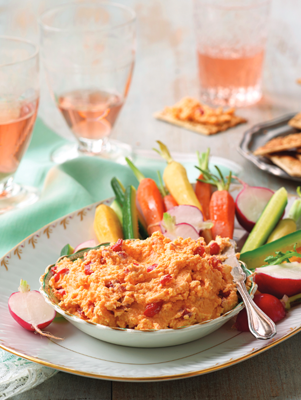 Everyone's Favorite Pimiento Cheese Thumbnail