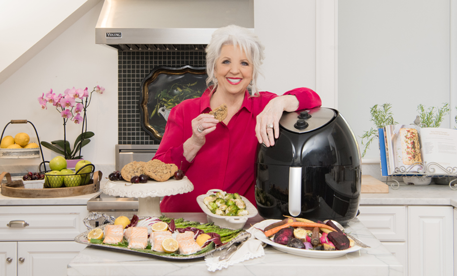 Paula Deen Air Fryer Recipes