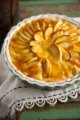 Apple Tart Thumbnail