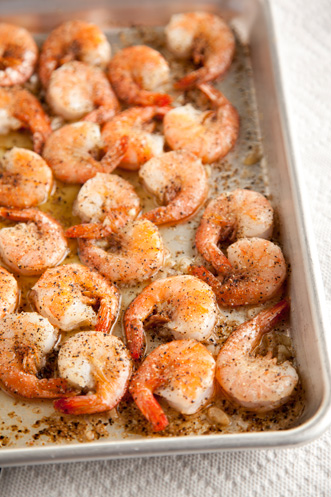 Black Pepper Shrimp Thumbnail
