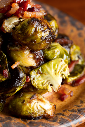 Bobby's Bacon & Brussels Sprouts Thumbnail