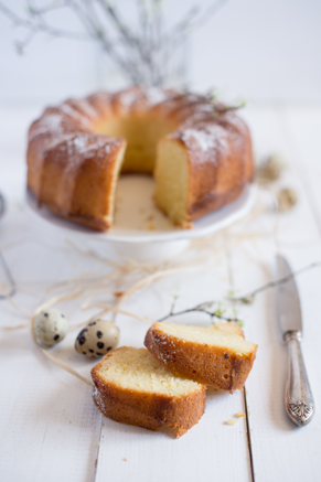 Brown Sugar Pound Cake Thumbnail