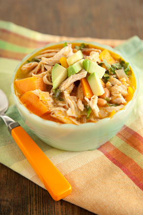 Chicken Chili Stew Thumbnail