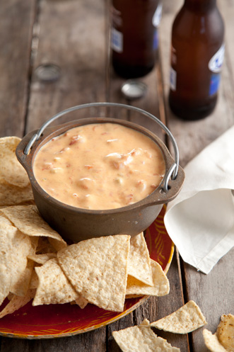 Chili Con Queso Dip Thumbnail