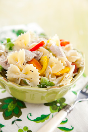 Confetti Chicken Salad Thumbnail
